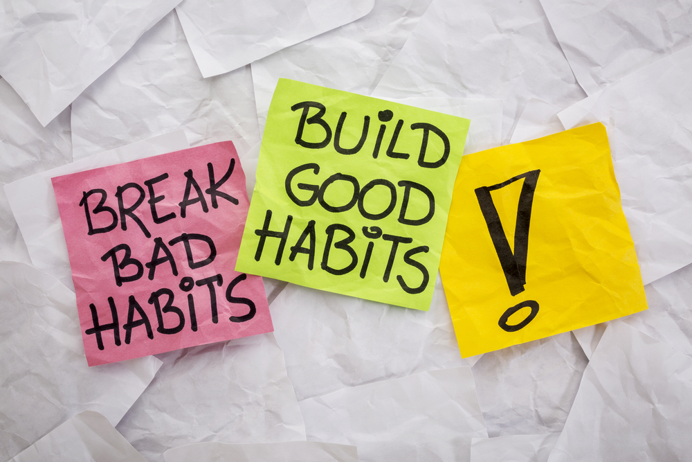 Making Habits Stick: 3 Ingredients for Success